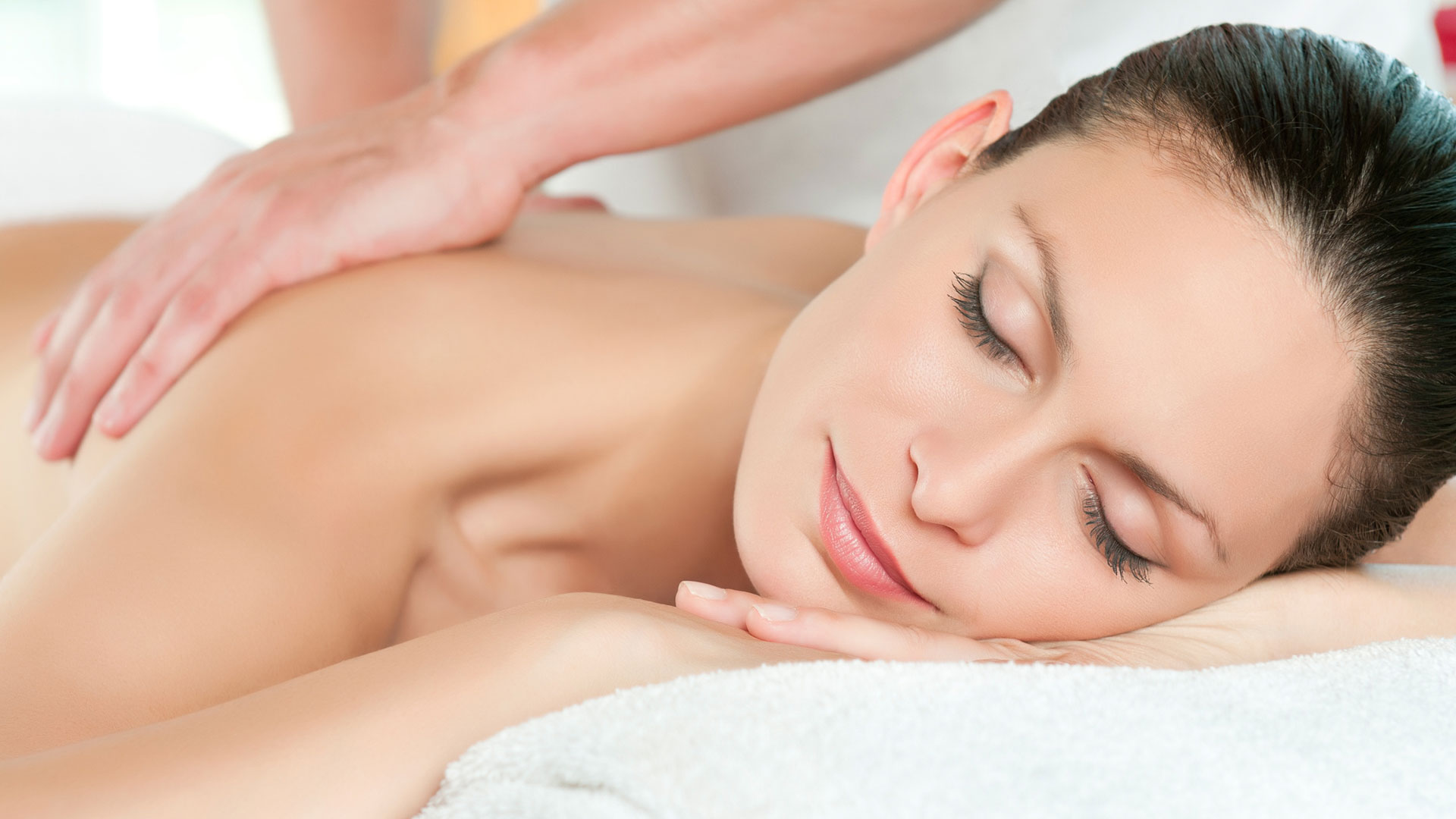 Massage Teaserbild Große Rabattaktion
