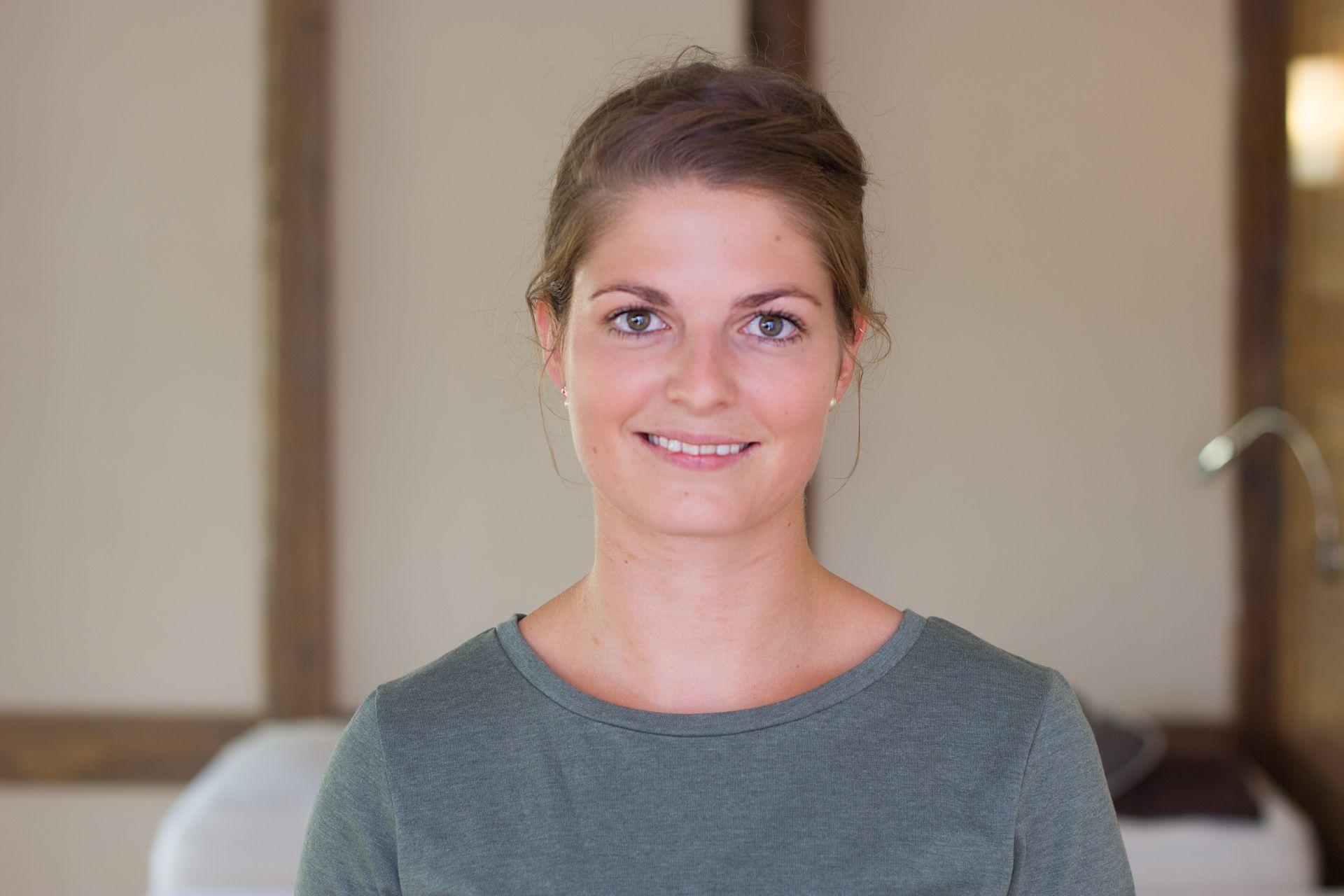 Sarah Dürrwächter Team